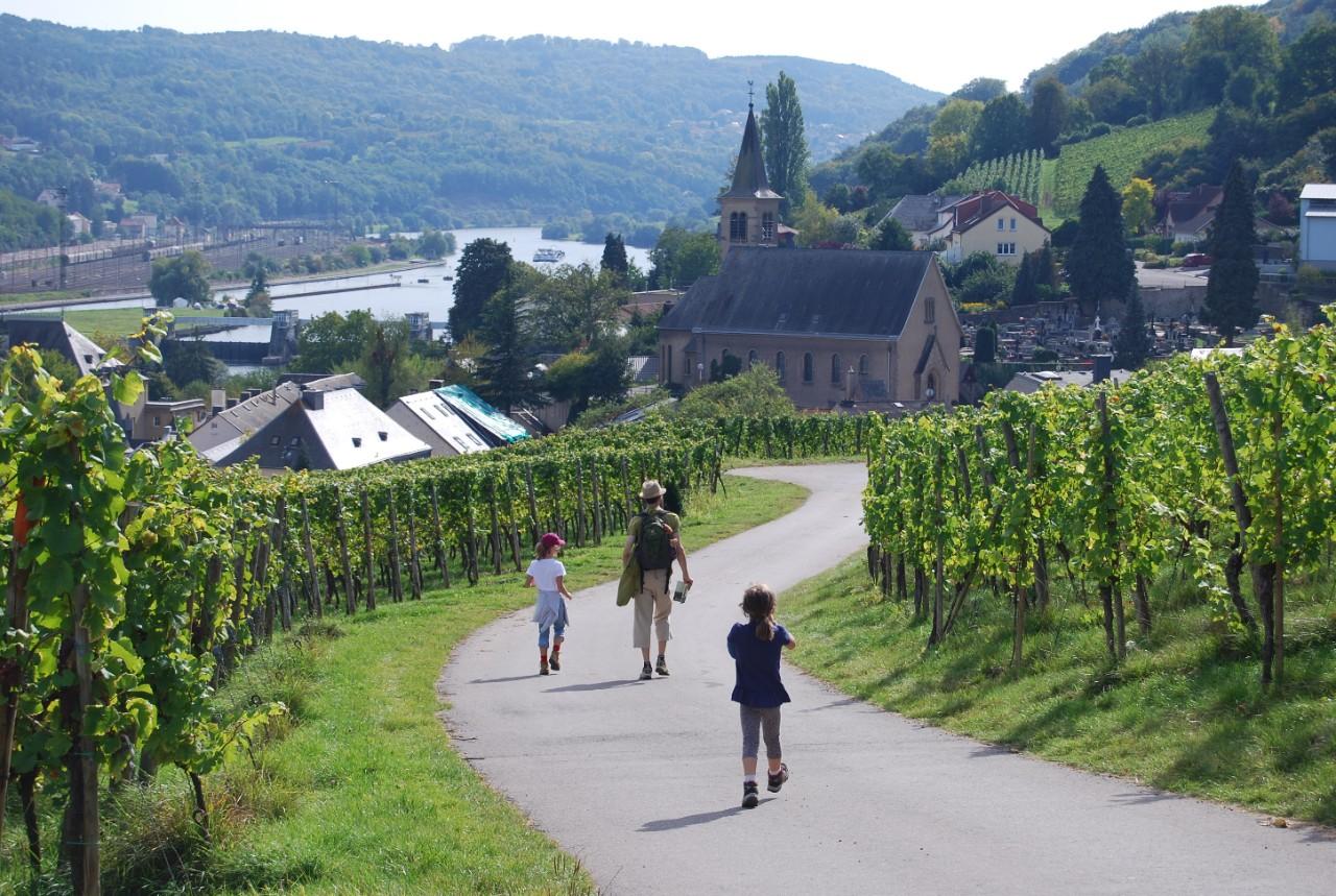 schengen village